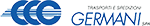 Germani S.p.A's Company logo